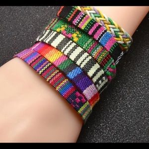 Jewelry - Ladies/Kids Friendship Bracelet